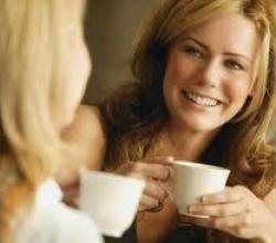 Coffee Favors The Fairer Sex  Coffee Enhances Brainpower Of Women